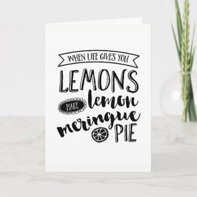 When life gives you lemons calligraphy art lemon zazzle m4hsunfo