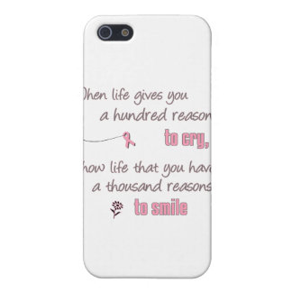 When Life Gives You iPhone 5 Covers