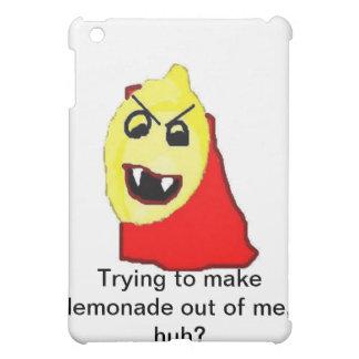 When Life Gives You Lemons iPad Mini Cover