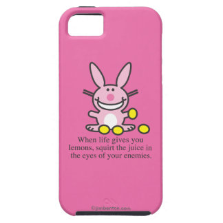 When Life Gives You Lemons iPhone SE/5/5s Case