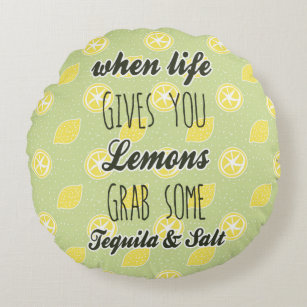 Funny Tequila Quotes Décor Zazzle