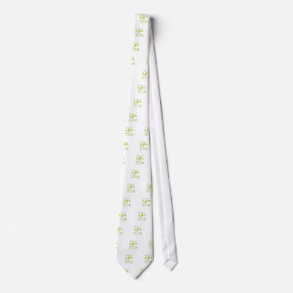 When life gives you lemons tie