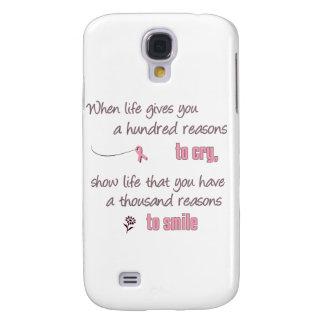 When Life Gives You Samsung Galaxy S4 Case