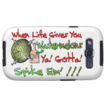 When Life Gives You Watermelons Samsung Galaxy S3 Covers