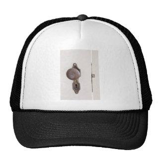 When One Door Closes Another Opens Mesh Hat