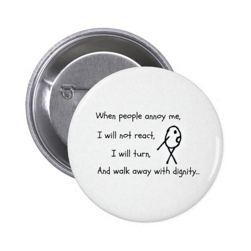 When people annoy me... pins