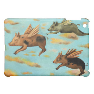 When Pigs Fly Case For The iPad Mini