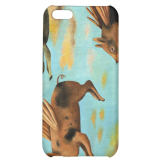 When Pigs Fly Cover For iPhone 5C