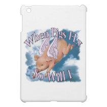 When Pigs Fly Cover For The iPad Mini