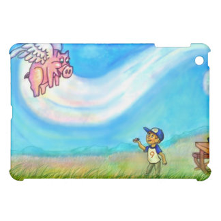 When Pigs Fly iPad case