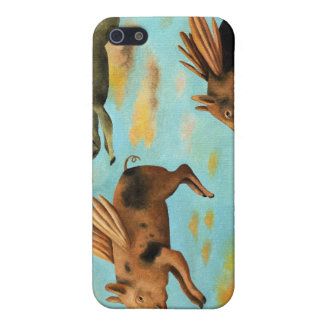 When Pigs Fly iPhone 5 Case