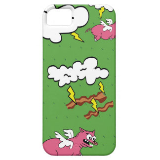 When Pigs Fly iPhone SE/5/5s Case