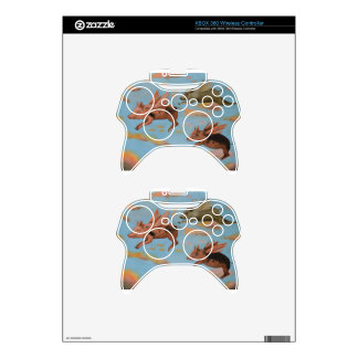 When Pigs Fly Xbox 360 Controller Skin