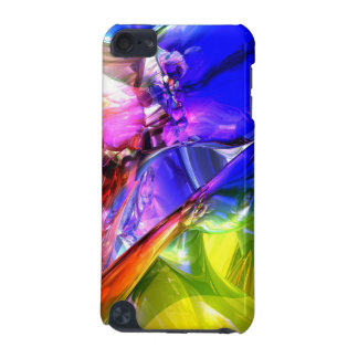 When Rainbows Collide iPod Touch (5th Generation) Covers