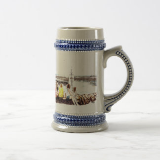 'When The Boat Comes In' Stein