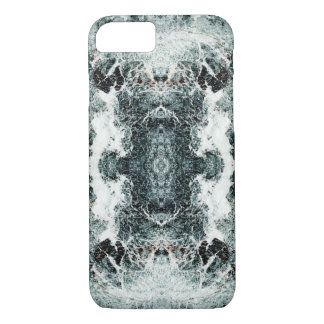 WHEN THE CENTER CANNOT HOLD (an abstract) ~ iPhone 8/7 Case