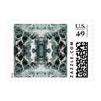 WHEN THE CENTER CANNOT HOLD ~.jpg Postage Stamp