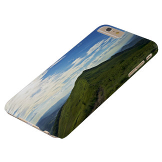When The Earth Reaches The Sky In Bieszczady Barely There iPhone 6 Plus Case