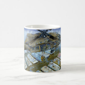 When the Levees Broke by David Russell Coffee Mug
