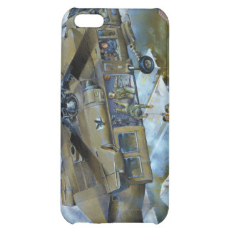 When the Levees Broke by David Russell iPhone 5C Covers