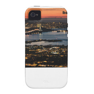 when the lights go down iPhone 4 cover