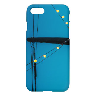 When the night falls iPhone 7 case