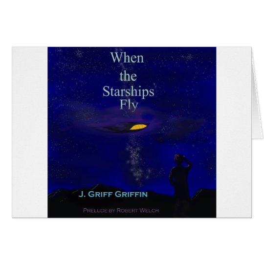 When the Starships Fly Denver Starship jpg Card