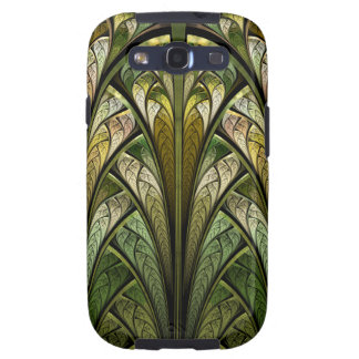 When The West Wind Blows Galaxy S3 Cases