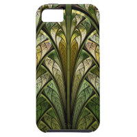 When The West Wind Blows iPhone 5 Case