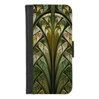 When The West Wind Blows iPhone 8/7 Wallet Case