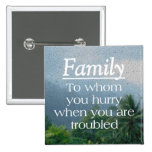 When Troubled Family Pin