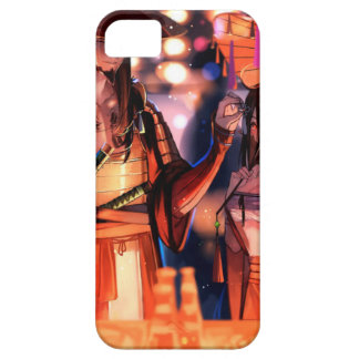 When Warriors Turn To Lovers iPhone SE/5/5s Case