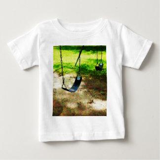 When We Were Kids Baby T-Shirt