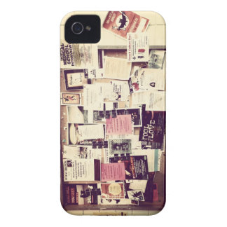 When We Were Young Busy And Happy Case-Mate iPhone 4 Cases