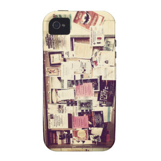When We Were Young Busy And Happy iPhone 4/4S Cover