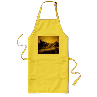 When Worlds Collide Aprons