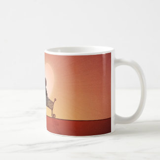 When You Are In Love Mugs