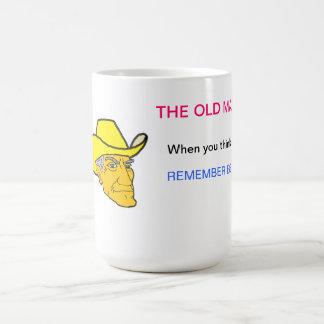 WHEN YOU THINK OF HILLARY - REMEMBER BENGHAZI! CLASSIC WHITE COFFEE MUG