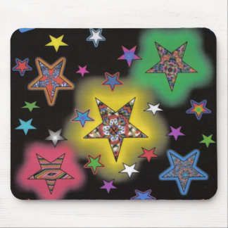 WHEN YOU WISH APON A STAR MOUSE PAD