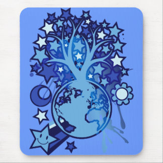 When You Wish upon a Star Mouse Pad