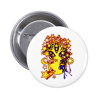 When You Wish upon a Star Pinback Button