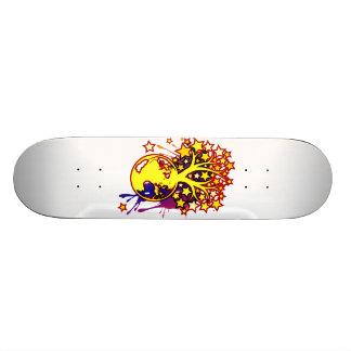 When You Wish upon a Star Skateboard