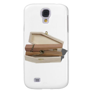 WhenChoresDie030811 Samsung Galaxy S4 Case