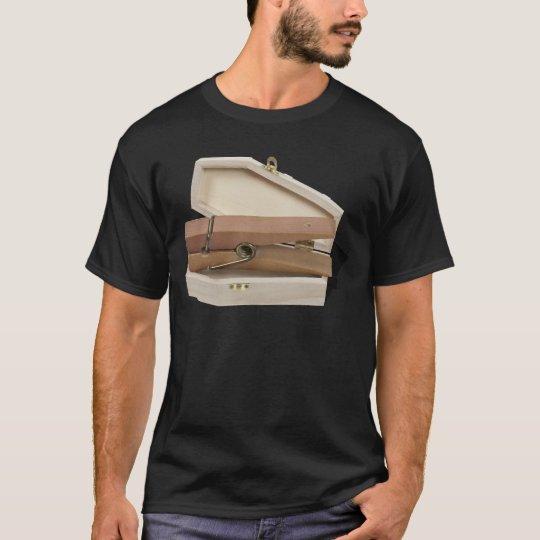 WhenChoresDie030811 T-Shirt