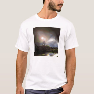Where Angels Fear To Tread. T-Shirt
