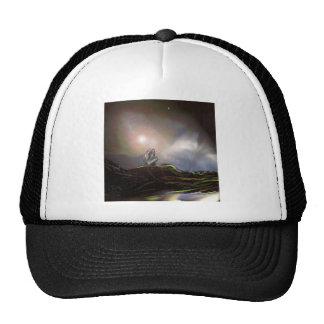Where Angels Fear To Tread. Trucker Hat