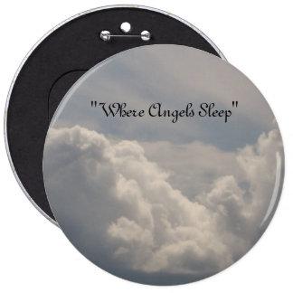 Where Angels Sleep Button