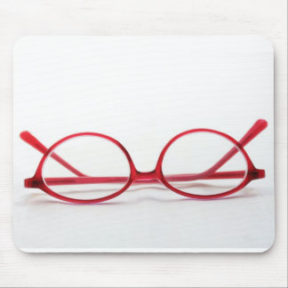 where are my glasses? mouse pad