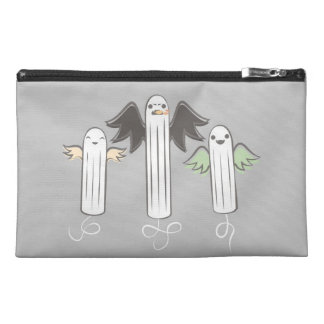 Where are my tampons?!! Game of womanhood Travel Accessory Bag