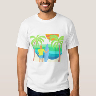 Where Are the Waves? T-shirt